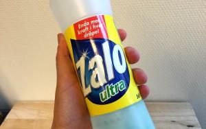 Bilde av Zalo-flaske