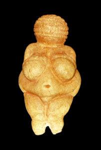 Venus av Villendorf