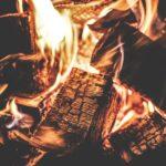 Ild og vedkubber